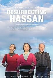Resurrecting Hassan Poster