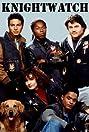 Knightwatch (1988) Poster
