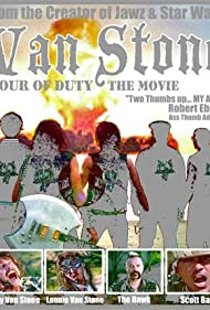 Van Stone: Tour of Duty (2006)