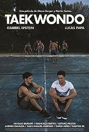 Taekwondo(2016) Poster - Movie Forum, Cast, Reviews