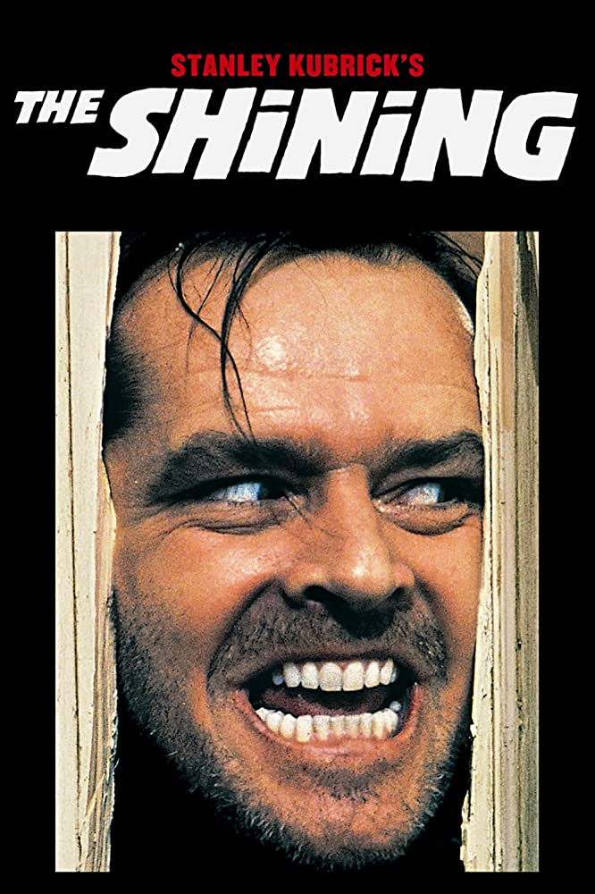 18+ The Shining (1980) – Director's Cut Remastered 720p BluRay [English DD5.1]