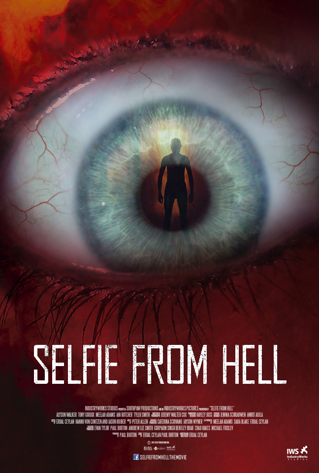 Selfie from Hell | سلفی از جهنم