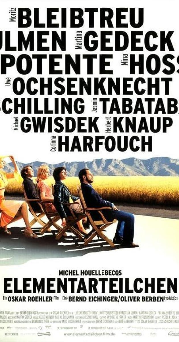 Elementarteilchen (2006) - IMDb