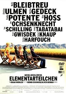 Hollywood movie trailers free download Elementarteilchen [mts]