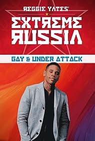 Reggie Yates' Extreme Russia (2015)