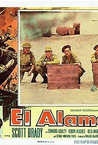 Primary photo for El Alaméin
