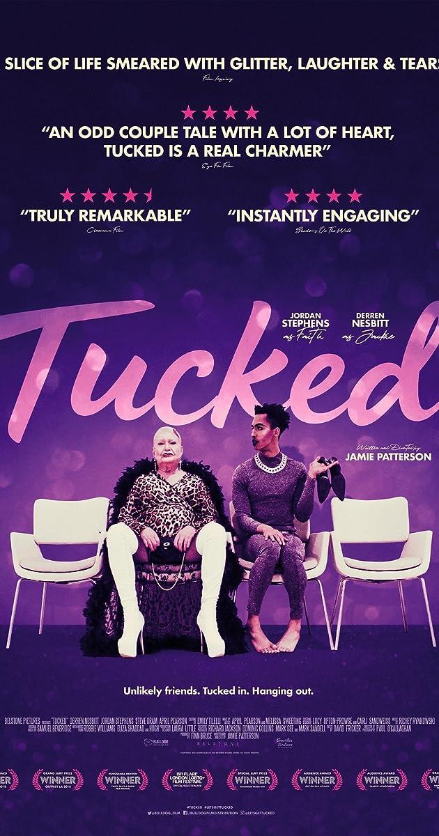 Subtitle of Tucked