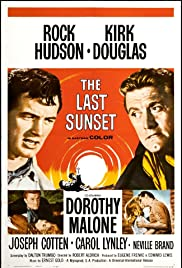 The Last Sunset (1961) 720p