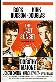 Download The Last Sunset (1961) Movie