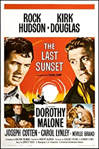 Movie2k downloads The Last Sunset USA [480x272]
