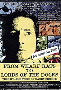 Primary photo for From Wharf Rats to Lords of the Docks