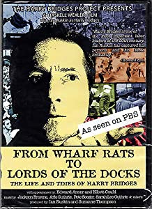 From Wharf Rats to Lords of the Docks by Haskell Wexler