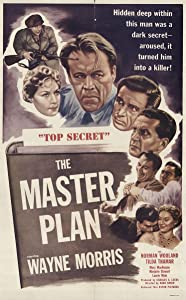 HD movie trailers free downloads The Master Plan UK [320p]