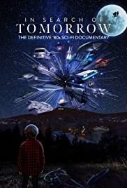 In Search of Tomorrow(2021) Poster - Movie Forum, Cast, Reviews
