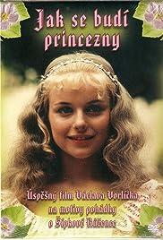 Jak se budí princezny(1978) Poster - Movie Forum, Cast, Reviews