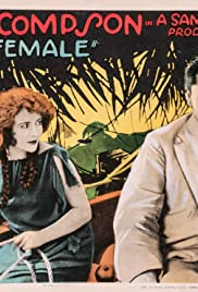 The Female Poster