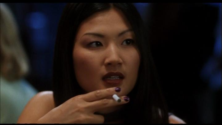 Michelle Krusiec in Pursuit of Happiness (2001)
