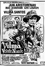 Vilma veinte nueve