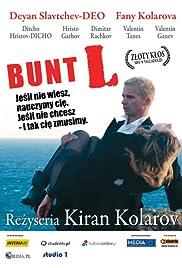 Buntat na L. Poster