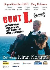 Downloading high quality movies Buntat na L. Bulgaria [640x320]