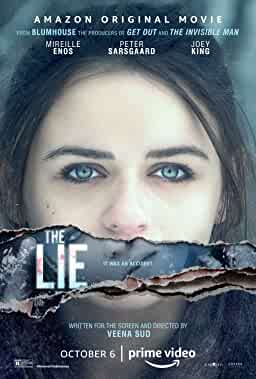 'The Lie' — Joey King Is in Big Trouble