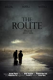The Route (2013)