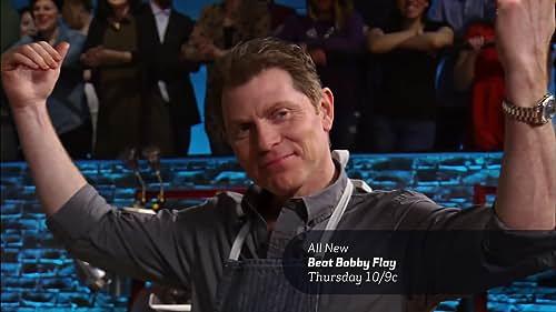Beat Bobby Flay: Season 16