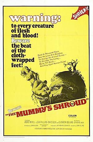 Der Fluch der Mumie (1967) • FUNXD.site