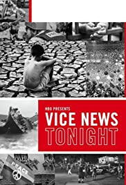 Vice News Tonight Poster