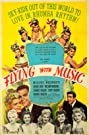 Flying with Music (1942) Poster