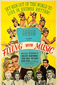 Primary photo for Flying with Music