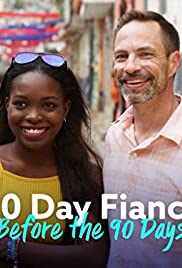 90 Day Fiancé: Before the 90 Days (TV Series 2017– ) - IMDb
