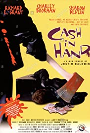 Cash in Hand Poster