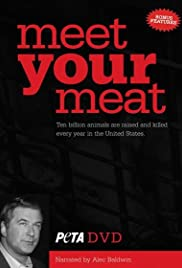 Meet Your Meat Poster