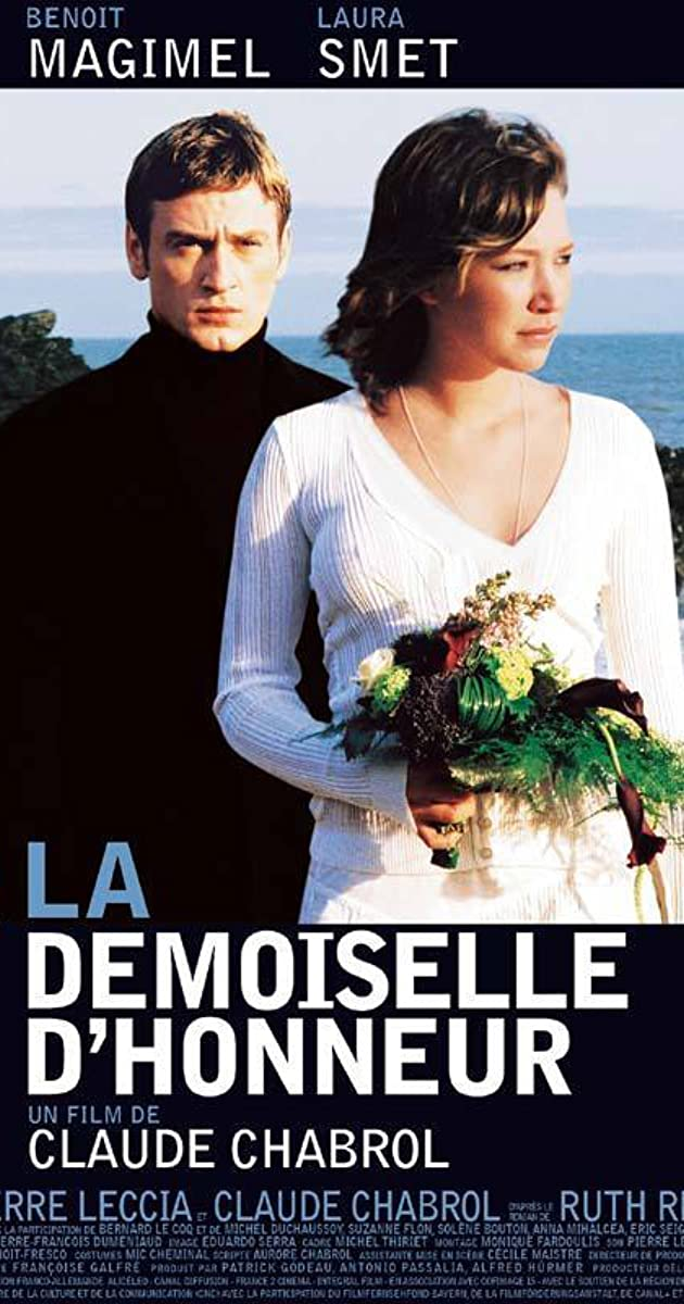 La Demoiselle D Honneur 2004 Imdb