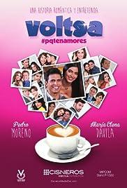 Voltea Pa'Que Te Enamores Poster