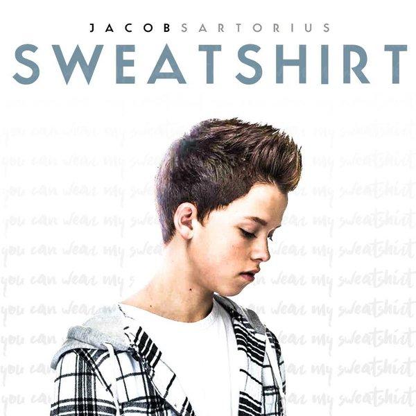 Jacob Sartorius: Sweatshirt (Video 2016) - IMDb