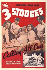 Calling All Curs(1939) Poster - Movie Forum, Cast, Reviews