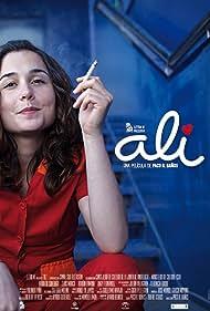 Nadia de Santiago in Ali (2012)