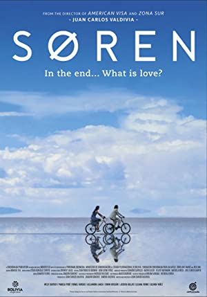 Where to stream Soren