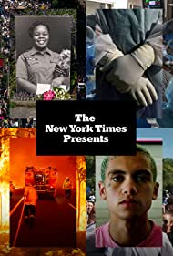 The New York Times Presents (2020)