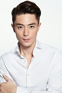 Wallace Huo Picture