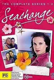 Sigrid Thornton in SeaChange (1998)