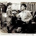Wallace Beery and Dean Stockwell in The Mighty McGurk (1947)