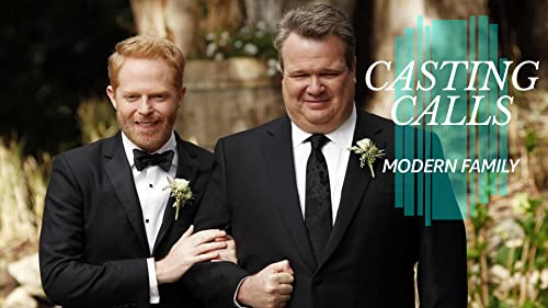 """Who Was Almost Cast in """"Modern Family""""?"""