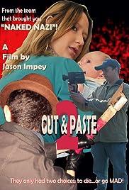 Cut & Paste 2 Poster
