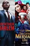 Production designers for 'Couples Therapy,' 'Godfather of Harlem,' 'Little Mermaid Live,' 'Westworld' join Gold Derby's Emmy Q&a series