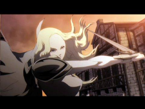 italian movie download Claymore