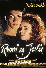 Rami og Julie Poster