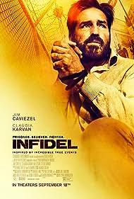 Jim Caviezel in Infidel (2019)
